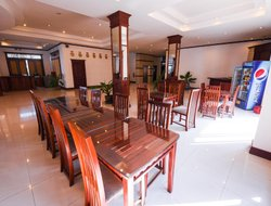 Top-10 hotels in the center of Vientiane