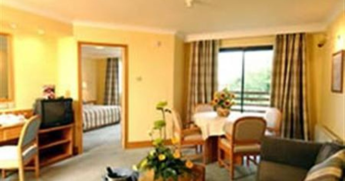 Mercure Foxfields Country