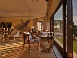 Top-10 of luxury Kenya hotels