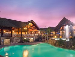 The most popular Ghana hotels