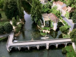 Top-5 romantic Brantome hotels