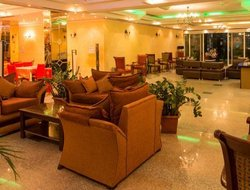 Sudan hotels with restaurants