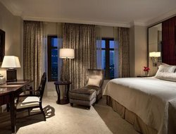 Top-4 of luxury Atlanta hotels