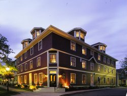 The most expensive Prince Edward Island hotels
