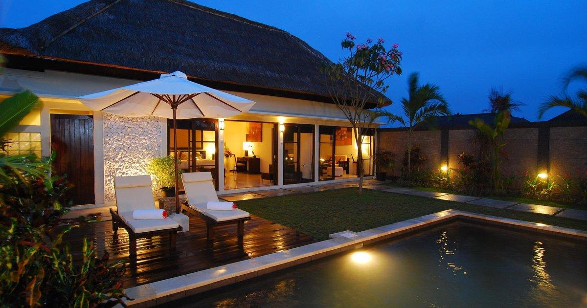 Hotel Villa Bali Rich Villas Bali Island Bali Island Booking And Prices Hotellook