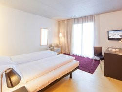 Business hotels in Basel