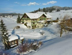 The most popular Oberstaufen hotels