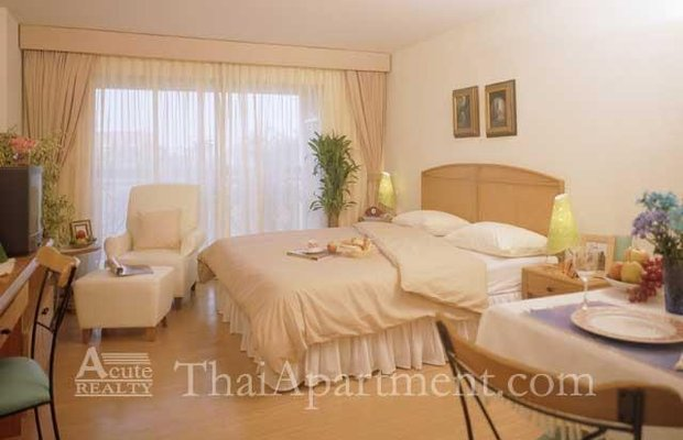 фото Ravipha Residences 894134829