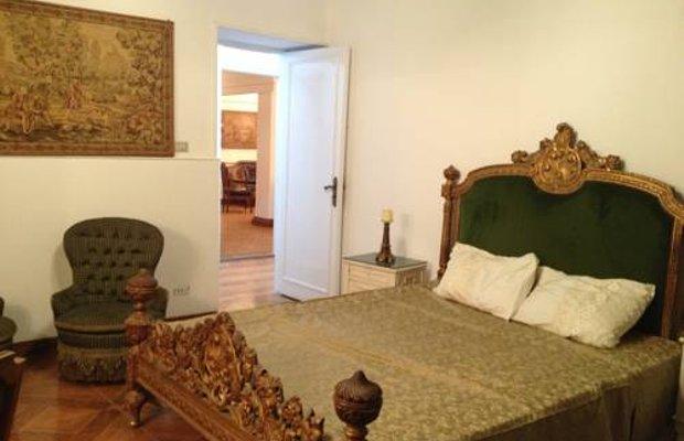 фото Two Bedroom Furnished Apartment, Tiba Street, Mohandessin 894369235
