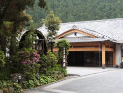 Top-6 hotels in the center of Kawazu-ikadaba