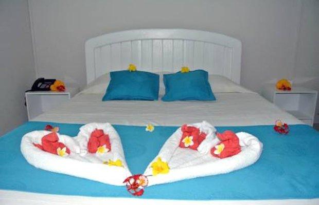 фото Hotel le Lagon 894623753