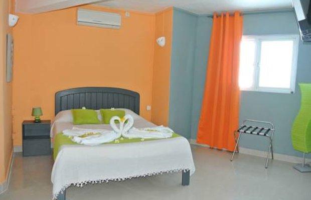 фото Hotel le Lagon 894623754