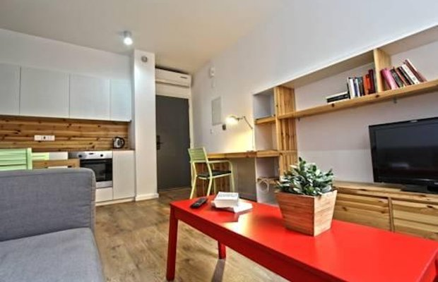 фото Kitonas Junior Apartments 894961330