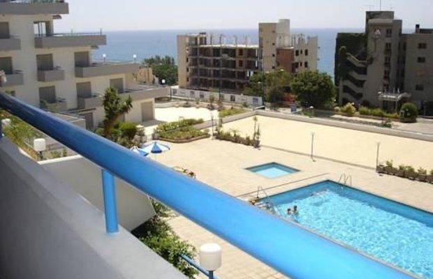 фото Amathus Seaview Apartment 894961336