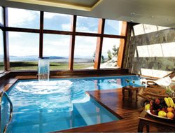 The most expensive Calafate hotels