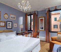 Veneza: CityBreak no The Westin Europa & Regina desde 366€