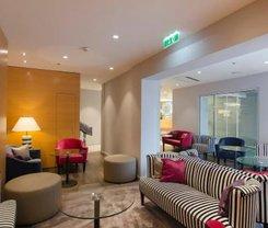Viena: CityBreak no Holiday Inn Vienna City, an IHG hotel desde 48€