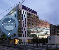 Marselha: CityBreak no Novotel Suites Marseille Centre Euromed desde 75.85€