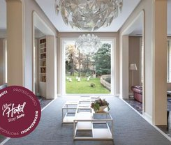 Milão: CityBreak no Hotel Tiziano - Gruppo Mini Hotel desde 64.85€