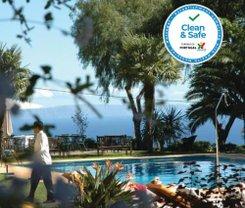 Funchal: CityBreak no Quinta da Bela Vista desde 110.17€