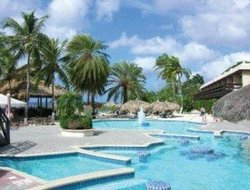 Curacao Island hotels for families with children