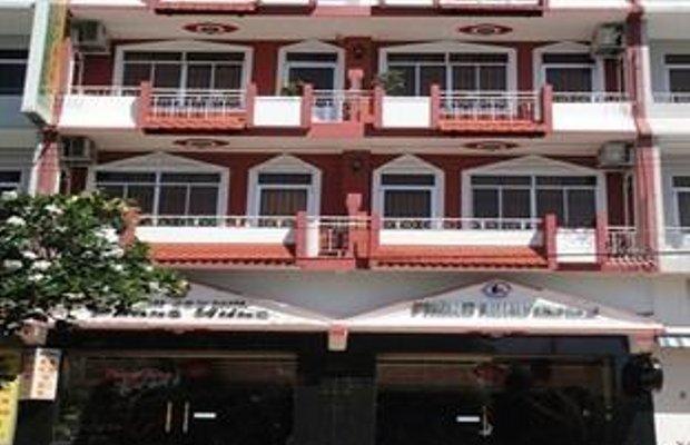 фото Phung Hung Hotel 898230602