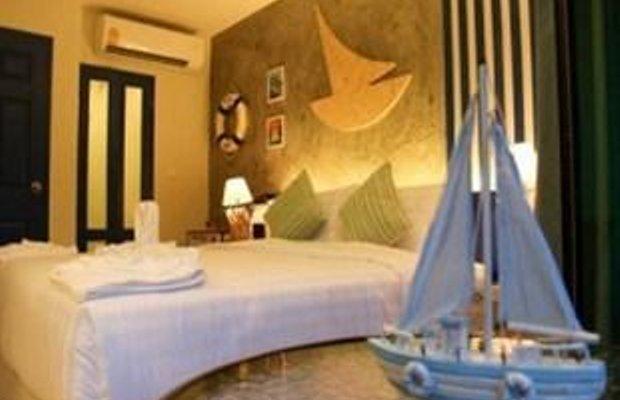 фото The Blue Pearl Hotel 898289187