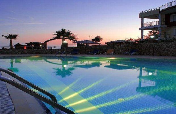 фото Beach Villas 898355373
