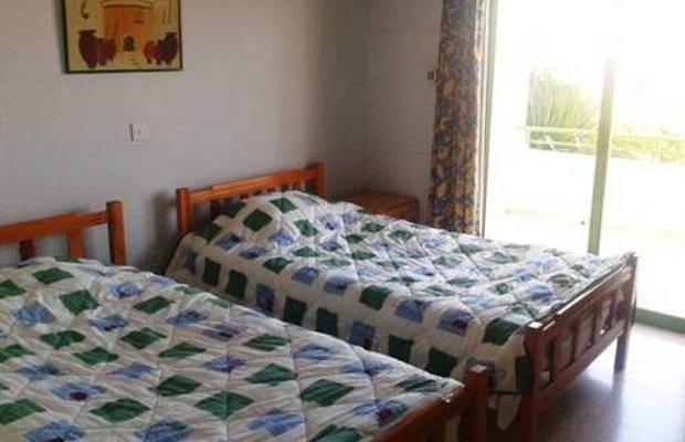 фото Flokkas Hotel Apartments 898723635