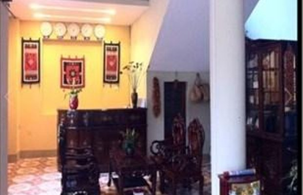 фото Sapa Palace Hotel 899036111