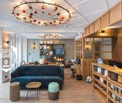 Lyon: CityBreak no Hôtel Silky by HappyCulture desde 74.04€