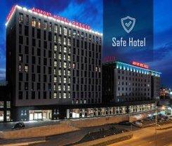 Varsóvia: CityBreak no Airport Hotel Okęcie desde 43€