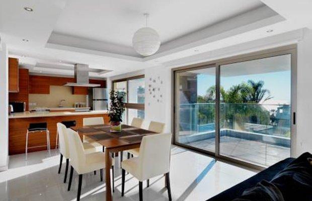 фото Savoya Luxury Apartment 903536440