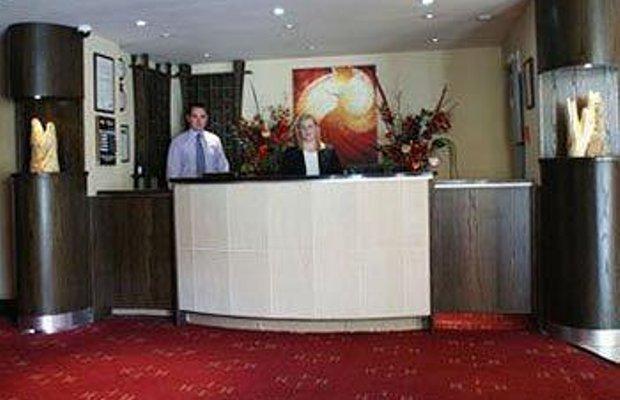 фото Imperial Hotel 904455317