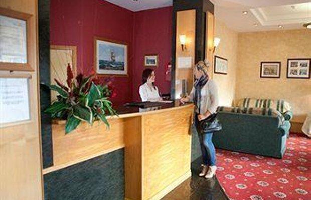 фото Grand Central Hotel 904475400