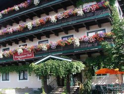 Top-6 hotels in the center of Maria Alm
