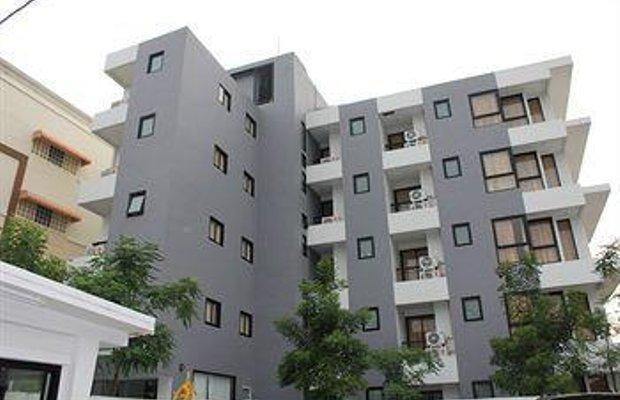 фото UTD Aries Hotel & Residence 905116238