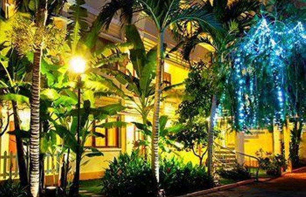 фото Tropicana Hotel 905117917