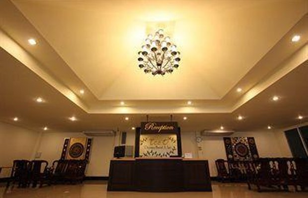 фото Chunapa Resort & Spa 905119463