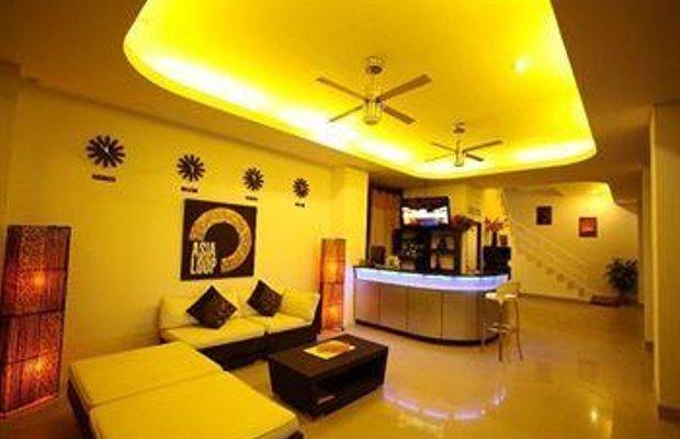 фото Asialoop G - House Hotel 905119504