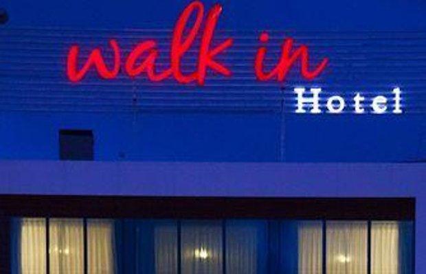фото Walk In Hotel 905121573