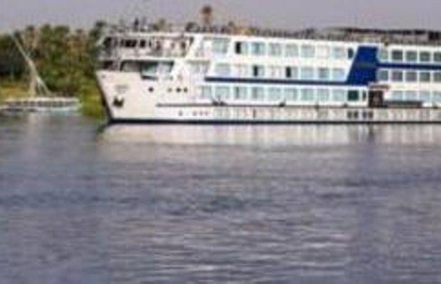 фото Moevenpick Radamis I Nile Cruise 905361063