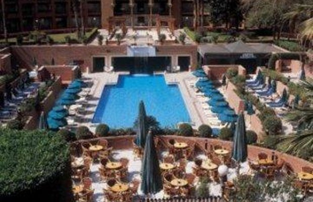 фото Marriott Cairo And Casino 905361165