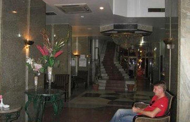 фото Santana Hotel Cairo 905361775