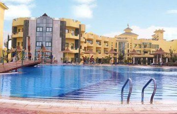 фото Hotel Grand Azur Hurghada 905362245