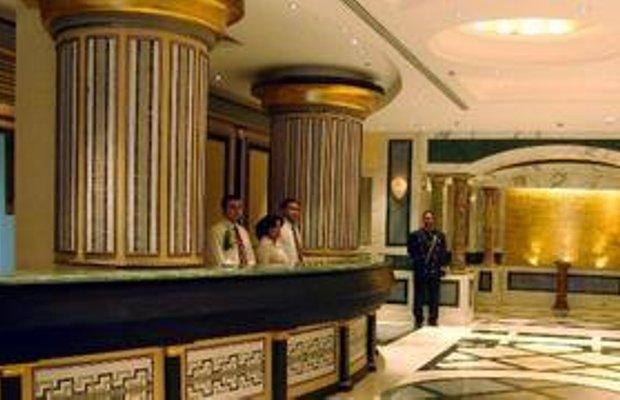 фото Morris Hotel Luxor 905362776