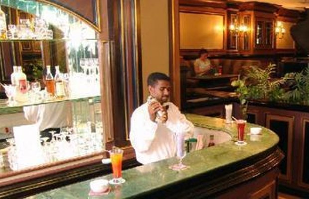 фото Morris Hotel Luxor 905362777