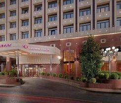 Atenas: CityBreak no Crowne Plaza Athens City Centre, an IHG Hotel desde 94.2€