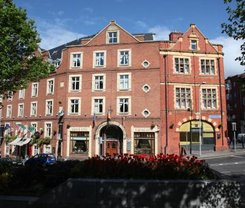 Dublin: CityBreak no Harding Hotel desde 61€