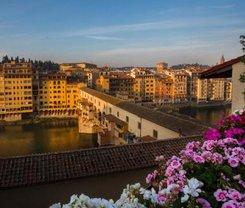 Florença: CityBreak no Hotel Hermitage desde 49€